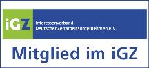 50x23_Mitglied_im_iGZ_blauer Rahmen